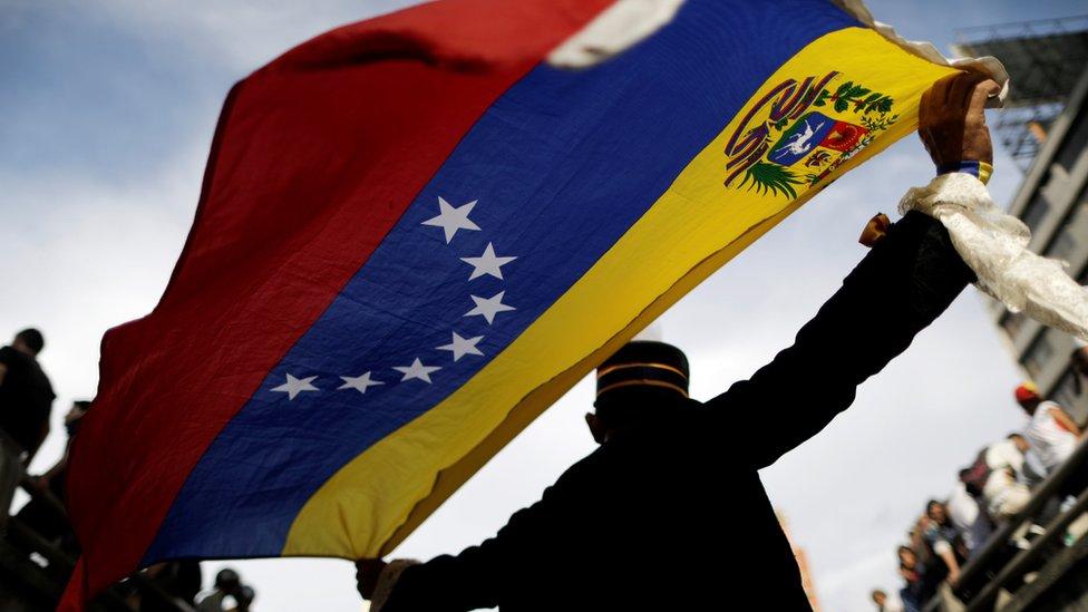 Photo of Venezuela: UN investigators accuse authorities of crimes against humanity