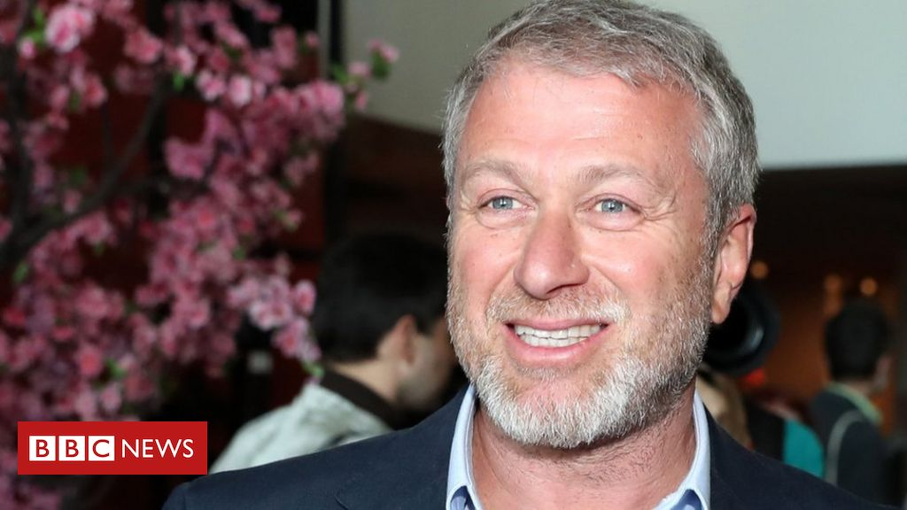 Photo of FinCEN Files: Roman Abramovich had secret stakes in rival players