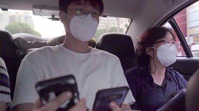 Photo of Coronavirus: South Korea's Covid detectives
