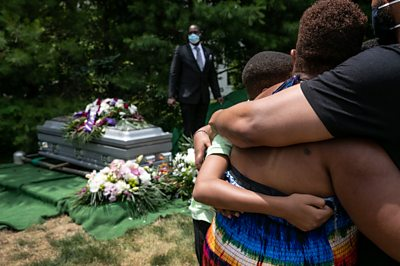 Photo of Covid: US funeral directors reflect on 200,000 death toll