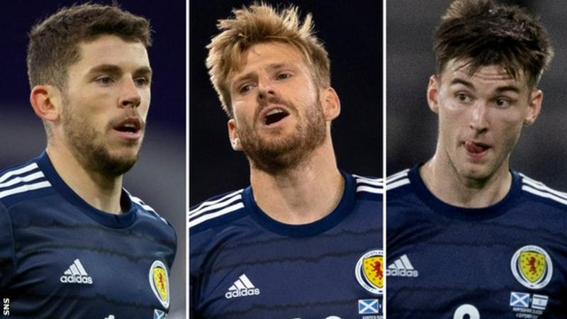 Photo of Scotland v Israel: Armstrong, Tierney & Christie out after positive Covid test