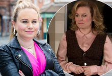 Photo of Coronation Street fans stunned by Gemma's glam makeover