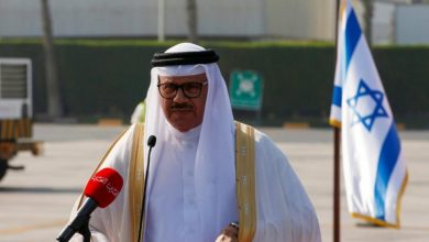 Photo of Bahrain FM To Visit Israel In Latest Sign Of Warming Ties
