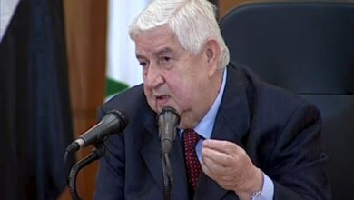 Photo of Syria's Longtime Foreign Minister Al-Moallem Dies Age 79