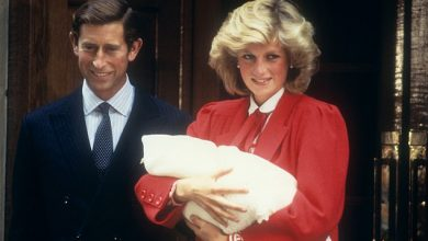 Photo of Princess Diana engagement news met with SCREAMS after being kept 'secret'