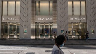 Photo of Tiffany Reports Strong Q3 Profit On Surging China, E-commerce Sales