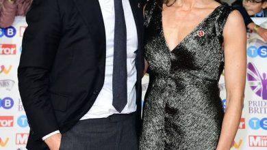 Photo of Tamara Ecclestone and Frank Lampard 'targeted by jetsetting burglars' in £26m raids
