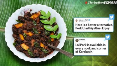 Photo of Person Who Called Meat Dish 'Gomatha' On Food Show Barred From Social Media By Kerala HC