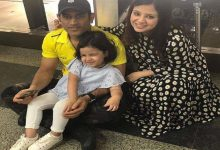 Photo of MS Dhoni Enjoys Dubai Holiday With Family, Ziva Dhoni's Short Video Leaves Fans In Awe