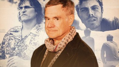 Photo of Gucci's latest collection revealed in series of films by Gus Van Sant