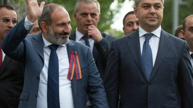 Photo of Armenia Arrests Ex-intel Boss For Allegedly Planning PM Pashinyan's Assassination
