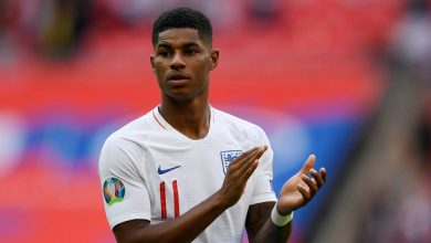 Photo of Mail on Sunday v Marcus Rashford: a sinister attack on a young black man