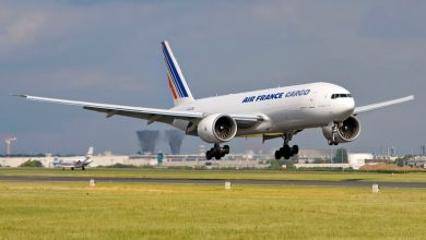 Photo of Air France Airfreight Terminal Preps For Vaccines