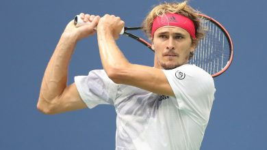 Photo of Tennis silent as abuse allegations hang over Alexander Zverev