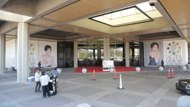 Photo of AGTA Cancels 2021 Tucson GemFair
