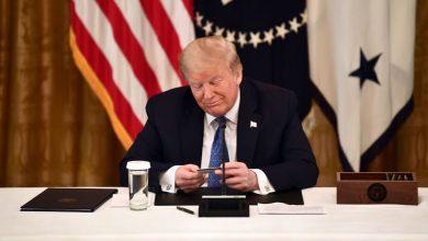Photo of Ex-Presidents fill leadership vacuum as Trump ignores worsening pandemic