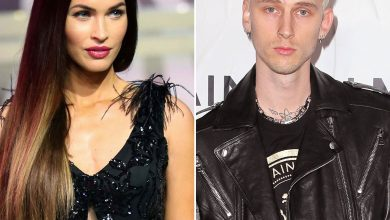 Photo of Megan Fox And Machine Gun Kelly's Complete Relationship Timeline