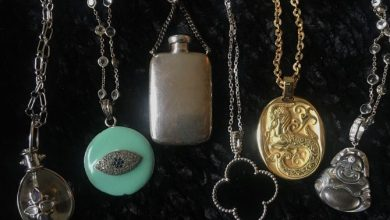 Photo of Jewelry Designers and Influencers on Talismans