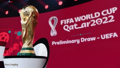 Photo of World Cup draw LIVE: Qatar 2022 qualifying groups to be decided as England discover fate