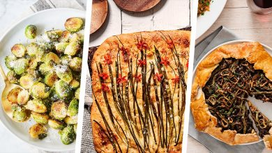 Photo of 85 Best Thanksgiving Side Dishes That Steal the Show