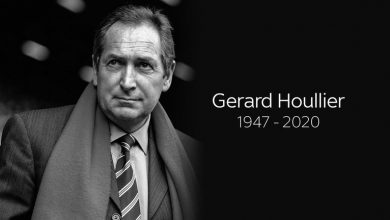 Photo of Gerard Houllier: Former Liverpool manager dies aged 73