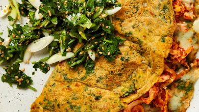 Photo of From kimchi pancakes to kohlrabi: Yotam Ottolenghi's recipes for ferments