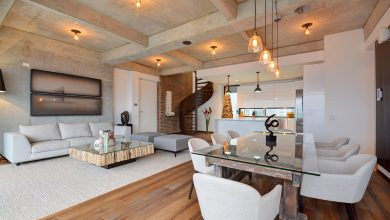 Photo of Luxury Penthouse Apartment by 5 Sólidos