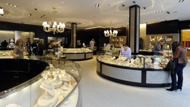 Photo of London Jewelers Has a Fresh New Look