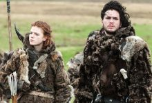 Photo of Kit Harington And Rose Leslie Welcome Their First Child