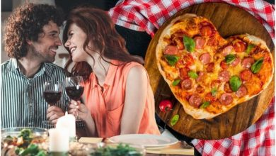Photo of Valentine's Day meal deals 2021: Supermarket dine in for two offers, from M&S, Tesco, Asda and more
