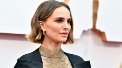 Photo of Natalie Portman Shut Down a Body-Shaming Report Suggesting She's Pregnant