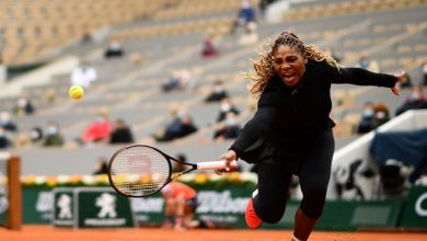Photo of Serena calls Aussie Open delay a 'blessing' for injury recovery