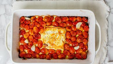 Photo of I tried the viral TikTok baked feta pasta – was it as delicious as everyone says?