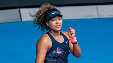 Photo of Serena Williams cruises into Australian Open semifinal