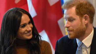 Photo of Prince William Condemns Racism In Soccer, And Fans Wonder Why Meghan Markle Didn't Get The Same Defense