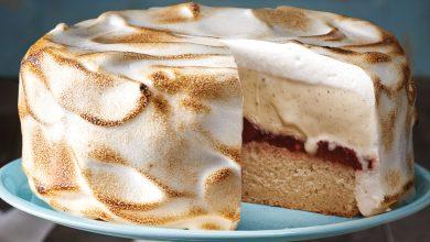 Photo of Baked Alaska recipe: How to make a Baked Alaska