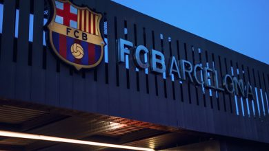 Photo of Police make arrests in raid of Barcelona club headquarters