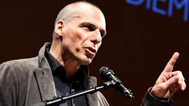 Photo of Yanis Varoufakis' brutal dismissal of EU's claim that Brexit can help bloc