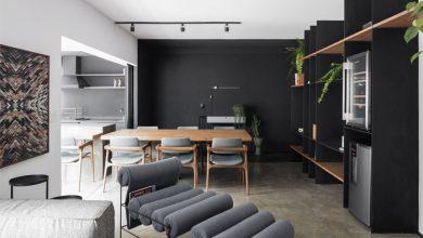 Photo of LK Apartment by flipê arquitetura