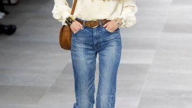Photo of How to Keep Up On Trends With Flare? Choose Denim.