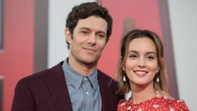 Photo of Leighton Meester And Adam Brody's Complete Relationship Timeline