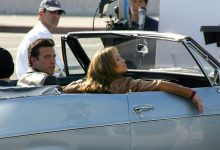 Photo of Ben Affleck Is Reportedly 'Making A Huge Effort' To Win Over 'Giddy' Jennifer Lopez