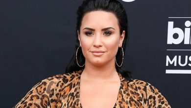 Photo of Demi Lovato Tells Jane Fonda The Patriarchy Was Holding Them Back From Coming Out As Non-Binary