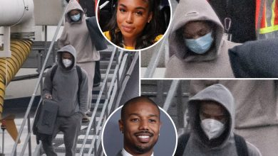 Photo of All About Lori Harvey, Michael B. Jordan's Girlfriend