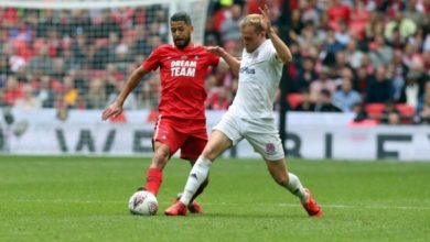 Photo of Jobi McAnuff retires from football
