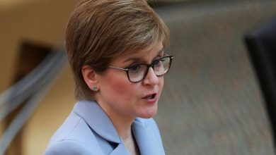 Photo of Covid in Scotland: Sturgeon to confirm delay to lockdown easing