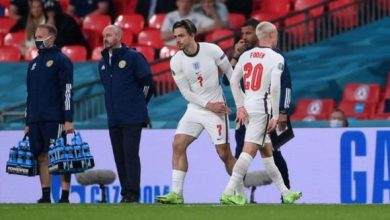 Photo of England team news leaked with Jack Grealish and Jadon Sancho set for Czech Republic snubs