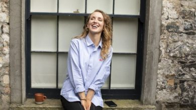 Photo of Handmade unisex collection made in an Irish bedroom wins top fashion prize