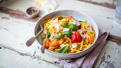 Photo of Donal Skehan's simple summer sizzlers