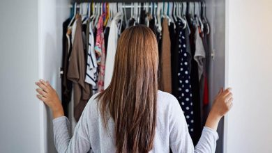 Photo of Build a capsule wardrobe with six key pieces this winter
